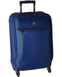 Victorinox - Avolve 3.0 Large Domestic Carry-on (blue) Carry On Luggage - Lyst