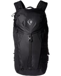 Black Diamond - Bolt 24 Backpack (black) Backpack Bags - Lyst