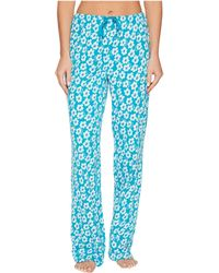 Life Is Good. | Flowers Jersey Sleep Pant | Lyst
