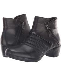 Romika - Banja 20 (black) Women's Boots - Lyst
