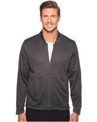 Nike - Dry Rivalry Basketball Jacket (anthracite/black) Men's Coat - Lyst