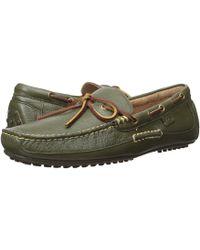 Polo Ralph Lauren - Wyndings (loden) Men's Shoes - Lyst