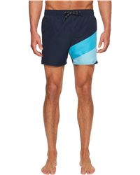 "Nike - Signal 4"" Volley Shorts - Lyst"