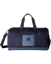 Herschel Supply Co. - Novel (navy/tan) Duffel Bags - Lyst