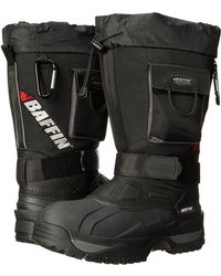 Baffin - Endurance (expedition Gold) Men's Cold Weather Boots - Lyst