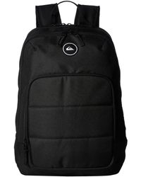 Quiksilver - Burst Ii Backpack (silver Lake Blue) Backpack Bags - Lyst