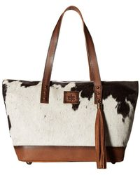 STS Ranchwear - The Classic Tote - Lyst
