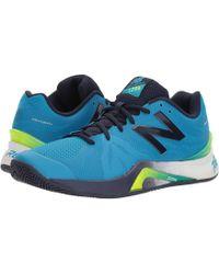 New Balance - 12962v1 (maldives Blue/pigment) Men's Cross Training Shoes - Lyst