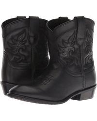 Dingo - Willie (tan) Cowboy Boots - Lyst