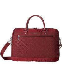"""Hedgren - Opal Large Business Bag 15.6"""" - Lyst"""