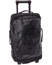 The North Face - Rolling Thunder 22 (tnf White/topo Map Print/vintage White) Luggage - Lyst