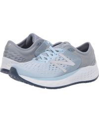 New Balance - Fresh Foam 1080v9 (cashmere/light Cashmere) Women's Running Shoes - Lyst