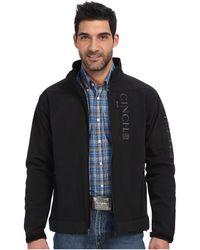 Cinch - Bonded Jacket - Lyst