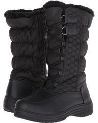 Tundra Boots - Cali (black) Women's Boots - Lyst