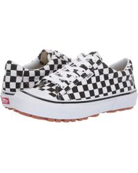 a174dac4b84 Vans - Style 29 (checkerboad true White) Shoes - Lyst