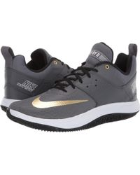 c92577a3d810 Lyst - Nike Fly.by Low Ii (black white) Men s Basketball Shoes in ...
