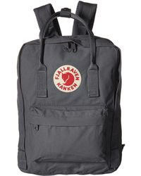 c5a854fcb78b Lyst - Herschel Supply Co. Reid Color-Blocked Backpack in Gray for Men