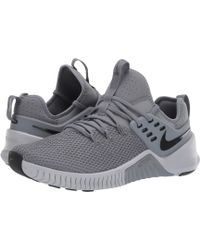 e5051a43af74 Lyst - Nike Metcon Free (black black black) Men s Cross Training ...