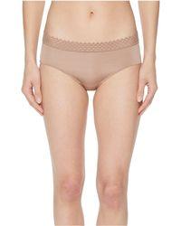 B.tempt'd - Tied In Dots Bikini (night) Women's Underwear - Lyst
