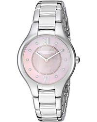Raymond Weil - Noemia - 5132-st-00986 (pink) Watches - Lyst