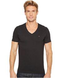 Hilfiger Denim - Original V-neck Short Sleeve T-shirt - Lyst