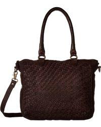 Bed Stu - Susanne (teak Rustic) Handbags - Lyst