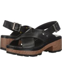 Caterpillar - Lia (rose) Women's Shoes - Lyst