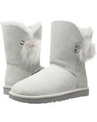 UGG - Irina (grey Violet) Women's Boots - Lyst