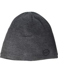 Vineyard Vines - Performance Whale Embroidered Knit Hat (deep Bay) Beanies  - Lyst 8dc255acbf2