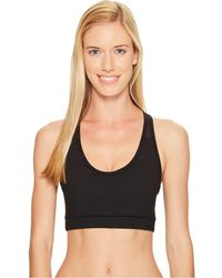 Stonewear Designs - Cadence Bra (heather Gray) Women's Bra - Lyst