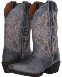 Laredo - Malinda (tan) Cowboy Boots - Lyst