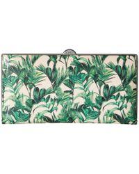 Lodis - Palm Quinn Medium Frame (coral) Handbags - Lyst