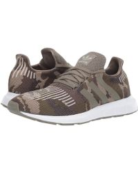 2eb46ee0f0f54 adidas Originals - Swift Run (night Grey ash Green core Black) Men s