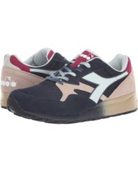 a44e466a7e Diadora - N902 Speckled (gray Ash Dust) Men s Shoes - Lyst