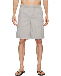 Quiksilver - Cabo 5 Walkshort (grey) Men's Shorts - Lyst