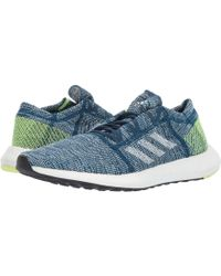 6d9211c8e adidas Originals - Pureboost Go (clear Brown carbon active Red) Men s Shoes