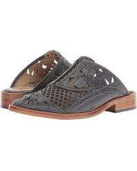 Free People - Paramount Slip-on Loafer - Lyst
