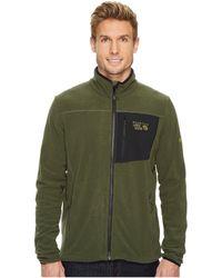 Mountain Hardwear - Streckertm Lite Jacket - Lyst