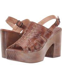 81b803c80778 Bed Stu - Fontella (tan Rustic Mason Bfs) Women s Shoes - Lyst