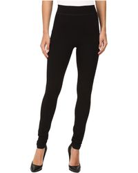 Hue - Double Knit Shaping Leggings - Lyst