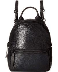 Ecco - Sp 3 Mini Backpack (black) Backpack Bags - Lyst