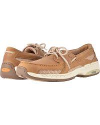 4386e699731 Dunham - Captain (tan Leather) Men s Slip On Shoes - Lyst