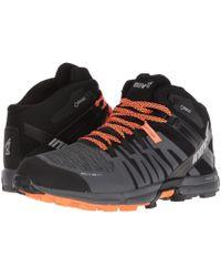 Inov-8 - Roclite 320 Gtx(r) (black/grey/orange) Men's Shoes - Lyst