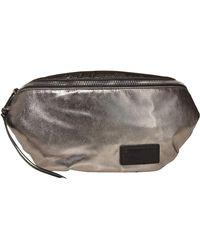 Rebecca Minkoff Nylon Belt Bag - Gray