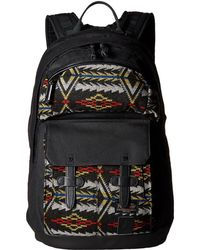Nixon - The West Port Backpack - Lyst