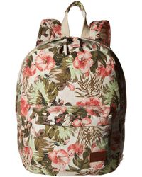 e4d4ac2cf2d1 Rip Curl - Hanalei Bay Backpack (white) Backpack Bags - Lyst