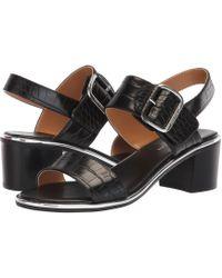 Tommy Hilfiger - Katz2 (black 1) Women's Shoes - Lyst