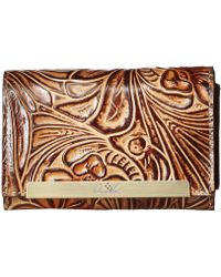 Patricia Nash - Cametti Wallet (palm Leaves) Wallet Handbags - Lyst