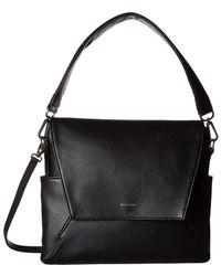 Matt & Nat - Dwell Minka (black) Handbags - Lyst