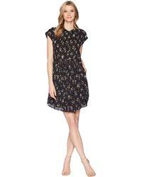 B Collection By Bobeau - Mare Dolman Sleeve Dress - Lyst